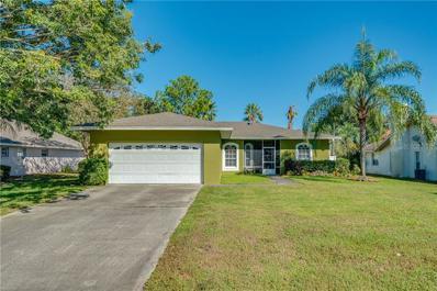 2140 Glen Heights Place, Lakeland, FL 33813 - MLS#: L4904219
