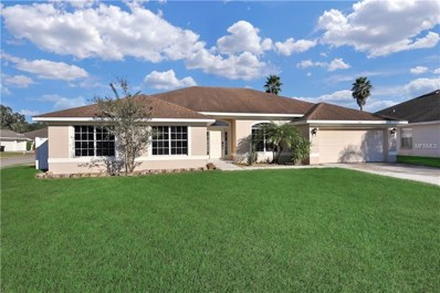 3108 Fort Socrum Village Boulevard, Lakeland, FL 33810 - MLS#: L4904227