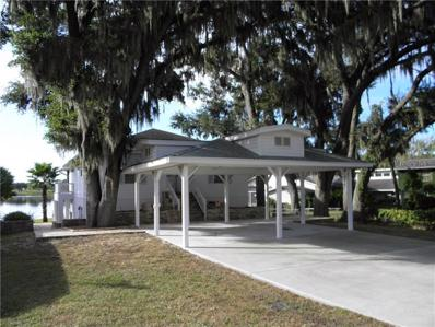 329 Lakeshore Court, Polk City, FL 33868 - MLS#: L4904229