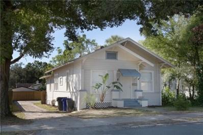 829 E Lime Street, Lakeland, FL 33801 - MLS#: L4904233
