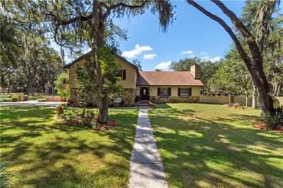 1120 Rustic Lane, Lakeland, FL 33811 - MLS#: L4904236
