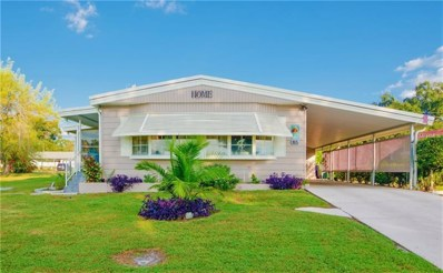 4875 Foxwood Boulevard, Lakeland, FL 33810 - #: L4904243