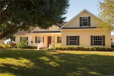 255 Bayberry Drive, Polk City, FL 33868 - MLS#: L4904261