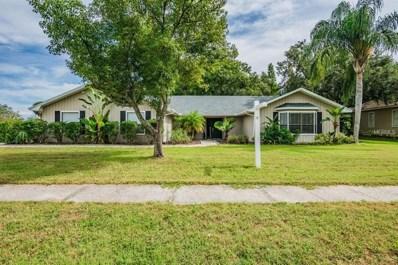 77 Wood Hall Drive, Mulberry, FL 33860 - MLS#: L4904264