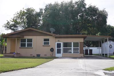 106 NW 10TH Drive, Mulberry, FL 33860 - #: L4904270