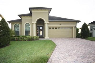943 Christina Chase Drive, Lakeland, FL 33813 - MLS#: L4904284