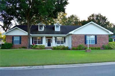 6646 Royal Forest Drive, Lakeland, FL 33811 - MLS#: L4904287