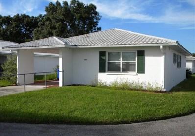 601 Cottage Lane, Lakeland, FL 33803 - MLS#: L4904291