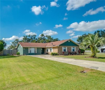 6443 Newman Circle W, Lakeland, FL 33811 - MLS#: L4904301