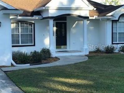 7168 Remington Oaks Loop, Lakeland, FL 33810 - #: L4904304