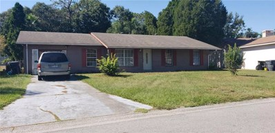 6302 W Doe Circle W, Lakeland, FL 33809 - MLS#: L4904327