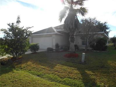 1104 Najac Lane, Kissimmee, FL 34759 - MLS#: L4904332