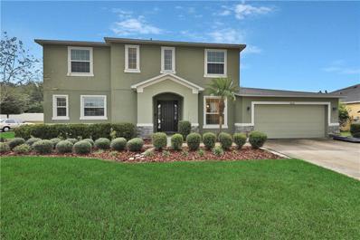 4082 Berkshire Loop, Lakeland, FL 33813 - MLS#: L4904348