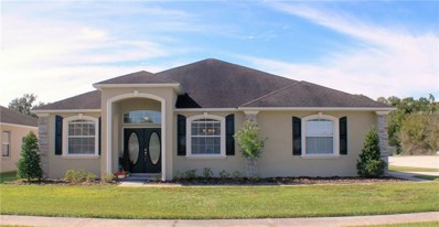 5206 Ashwood Dr, Lakeland, FL 33811 - MLS#: L4904369