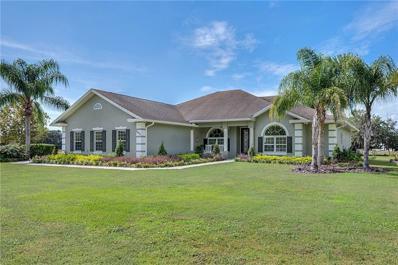 2970 Saddle Ridge Lane, Lakeland, FL 33810 - MLS#: L4904384