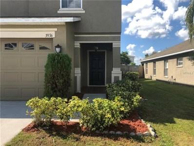 3936 Hampton Hills Drive, Lakeland, FL 33810 - MLS#: L4904390