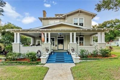 941 Cumberland Street, Lakeland, FL 33801 - #: L4904400