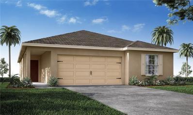 418 St Georges Circle, Eagle Lake, FL 33839 - MLS#: L4904401