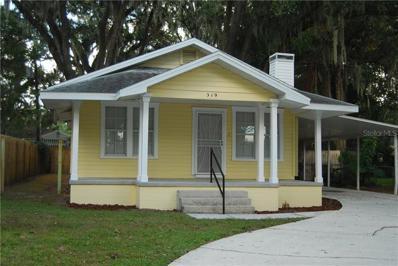 319 Allamanda Drive, Lakeland, FL 33803 - MLS#: L4904421