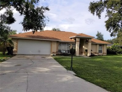 1422 Wyngate Lane, Lakeland, FL 33809 - MLS#: L4904440