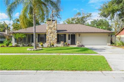 814 Sandalwood Drive, Plant City, FL 33563 - MLS#: L4904445