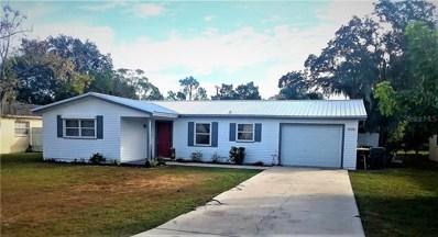 1426 Dolphin Drive, Lakeland, FL 33801 - MLS#: L4904447