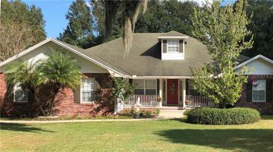 3105 Gardner Oaks Drive, Lakeland, FL 33810 - #: L4904451