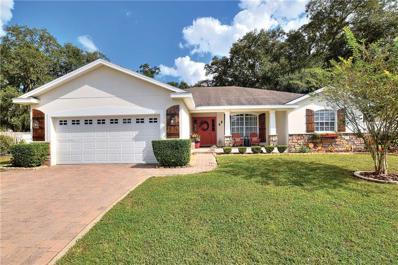 5258 Hidden Oaks Drive, Lakeland, FL 33811 - MLS#: L4904457