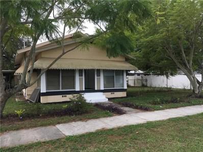207 W Bridgers Avenue, Auburndale, FL 33823 - MLS#: L4904459