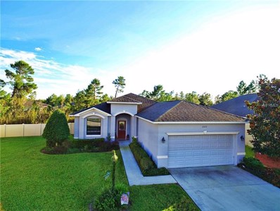 6322 Silver Leaf Lane, Lakeland, FL 33813 - MLS#: L4904477