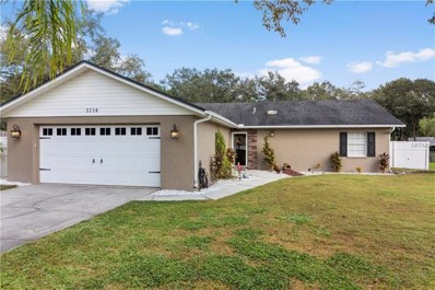 5114 Forestgreen Drive W, Lakeland, FL 33811 - MLS#: L4904484
