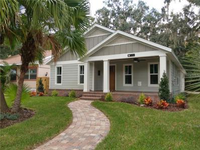 832 Osceola Street, Lakeland, FL 33801 - MLS#: L4904491