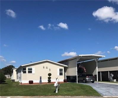 5248 Island View Circle S, Polk City, FL 33868 - MLS#: L4904494