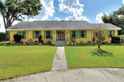 3617 Grove Terrace Drive, Lakeland, FL 33813 - MLS#: L4904507