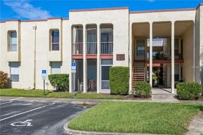 544 Orange Drive UNIT 23, Altamonte Springs, FL 32701 - MLS#: L4904512
