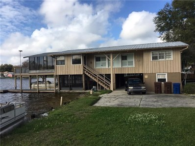 317 Lakeshore Court, Polk City, FL 33868 - MLS#: L4904513