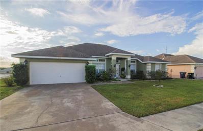 3127 Fort Socrum Village Boulevard, Lakeland, FL 33810 - MLS#: L4904516