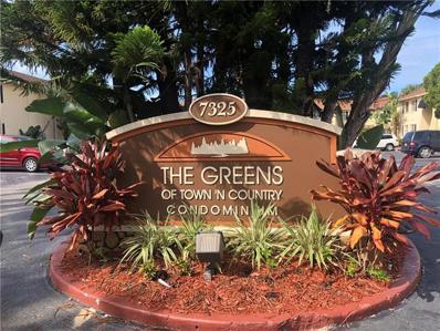 7625 Dolonita Drive UNIT 7625, Tampa, FL 33615 - MLS#: L4904554