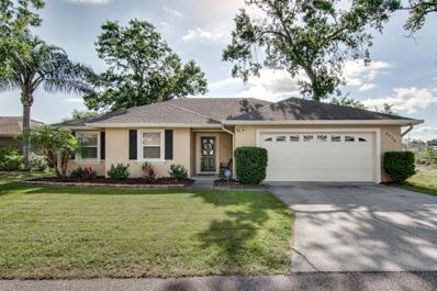 6116 Mountain Lake Drive, Lakeland, FL 33813 - MLS#: L4904587