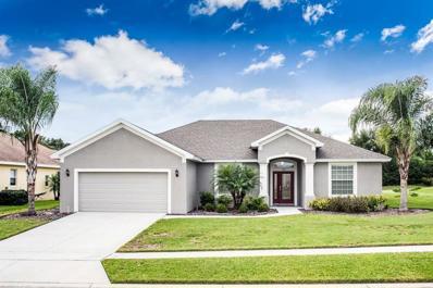 194 Lake Arietta Ct., Auburndale, FL 33823 - MLS#: L4904592