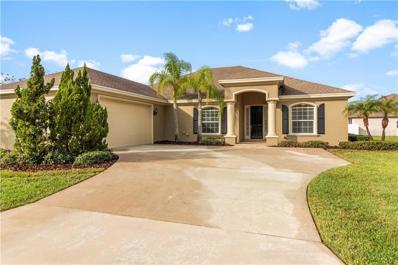 4087 Berkshire Loop, Lakeland, FL 33813 - MLS#: L4904611