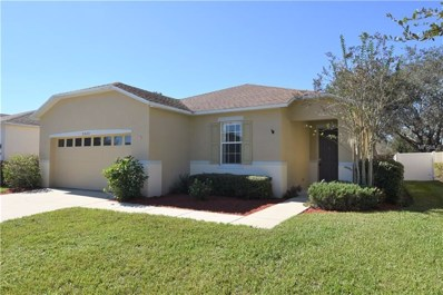 7025 Cascades Court, Lakeland, FL 33813 - MLS#: L4904619