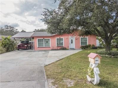 1411 Dolphin Drive, Lakeland, FL 33801 - MLS#: L4904620