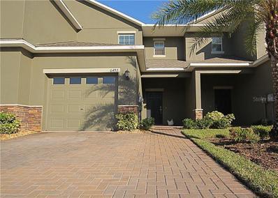 6492 Sedgeford Drive, Lakeland, FL 33811 - MLS#: L4904637