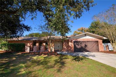 1634 Dooley Lane, Lakeland, FL 33813 - MLS#: L4904663