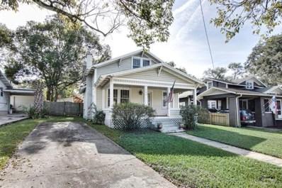 706 W Patterson Street, Lakeland, FL 33803 - MLS#: L4904669