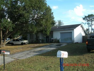 3861 Feather Drive, Lakeland, FL 33812 - MLS#: L4904672