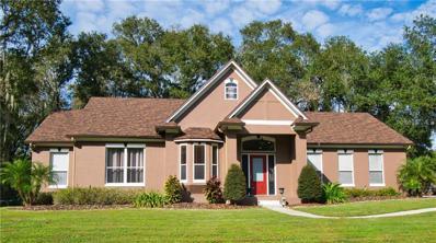 6445 Forestwood Dr W, Lakeland, FL 33811 - MLS#: L4904695