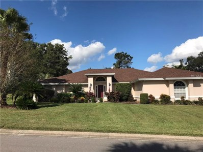 5811 Coveview Drive W, Lakeland, FL 33813 - MLS#: L4904698