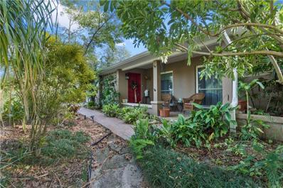 1621 Rose Drive, Lakeland, FL 33813 - MLS#: L4904701